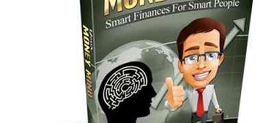 Free Ebook Download - Your Money Mind With MRR